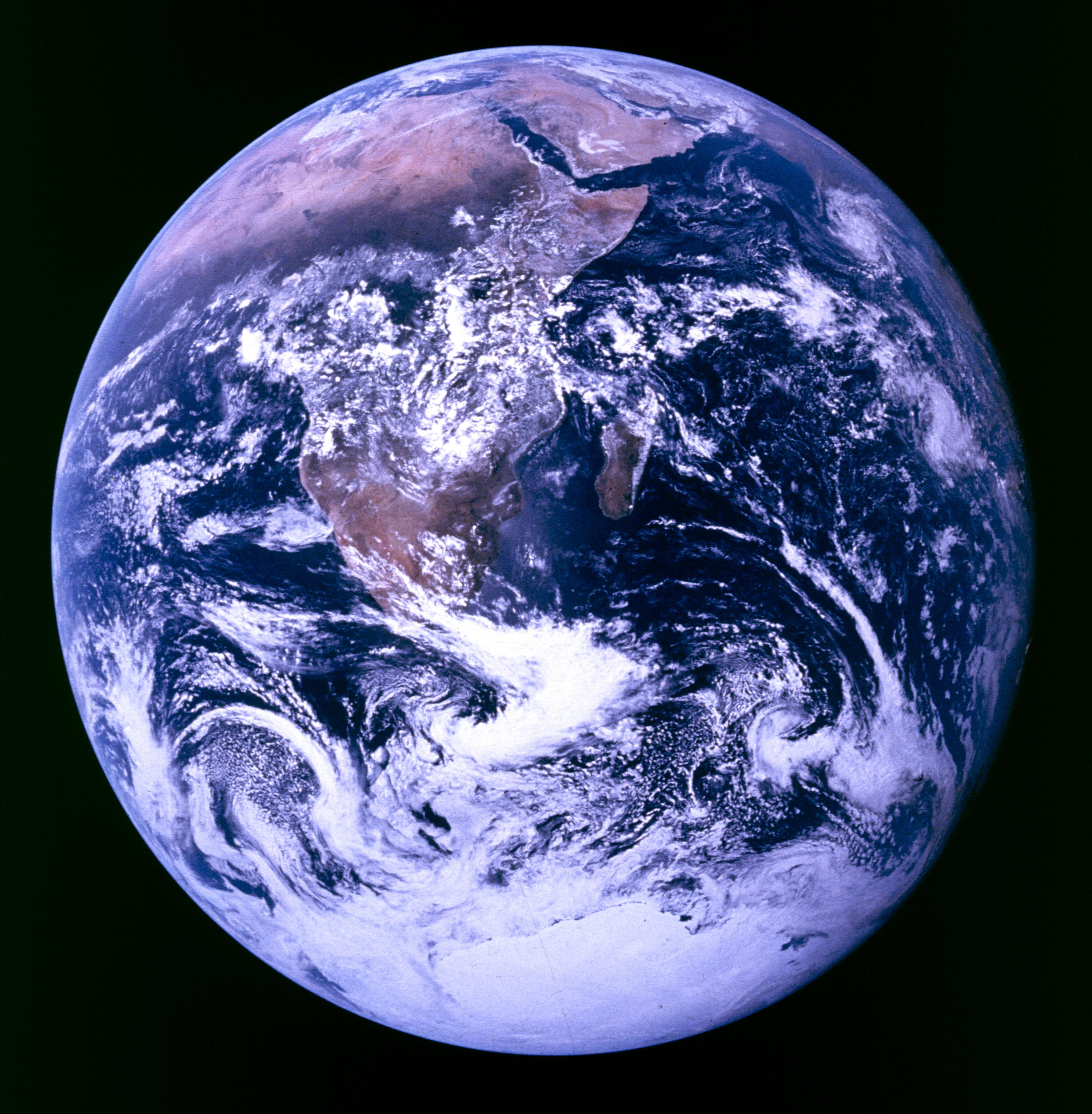 Satellitenbilder Luftbilder